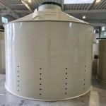 Plastová vsakovacia nádrž PNV 3