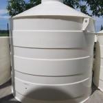 Plastová nádrž na vodu PN10