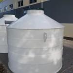 Plastová žumpa PN 5