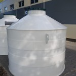 Plastová žumpa PN 6