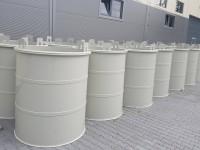 Potravinárske nádrže