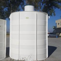 Plastová nádrž NV 14  Zváraná plastová nádrž na použitie do sťažených podmienok,...