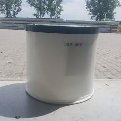 Vodomerná šachta VS 7  Plastová vodomerná šachta je podzemná komora, ktorá slúži...