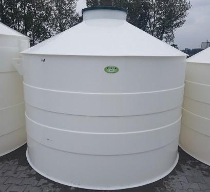 Plastová vsakovacia nádrž PNV 7
